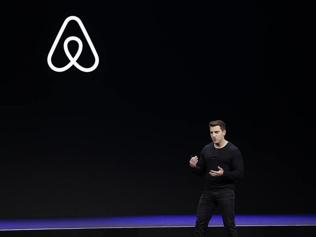 Airbnb introduces rules to crack down on parties, nuisances