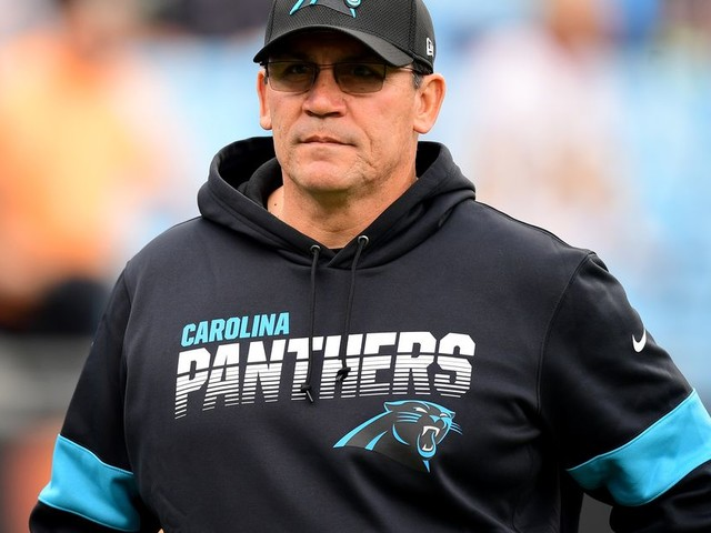 Ron Rivera Is the Right Coach to Change the Culture in Washington