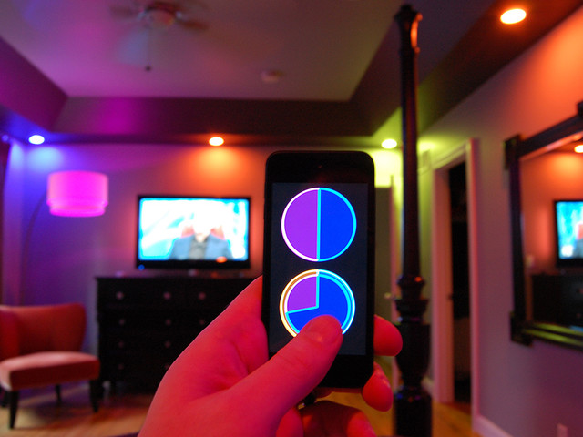 Black Friday just brought early discounts on Philips Hue's LightStrip Plus and color bulbs