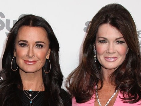 Kyle Richards: Why She Believes She Can Be Friends With Lisa Vanderpump Again