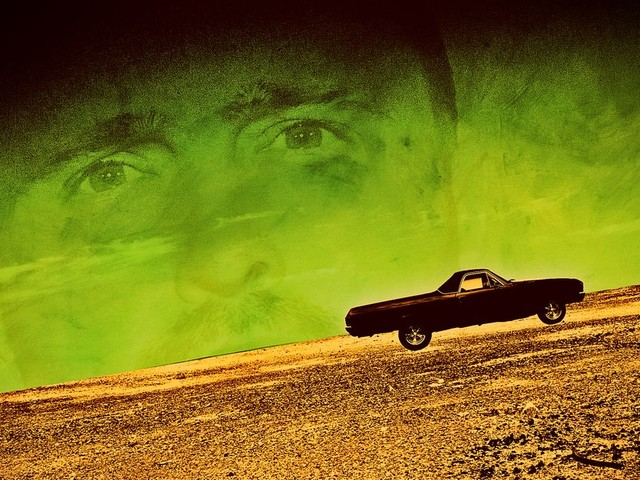 The 'Breaking Bad' Movie Trailer Has Us Ready to Bust Out of Our Cage