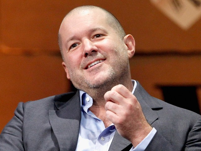 Jony Ive's Apple exit has been a 'long time in the making' after he was only turning up to the office twice a week