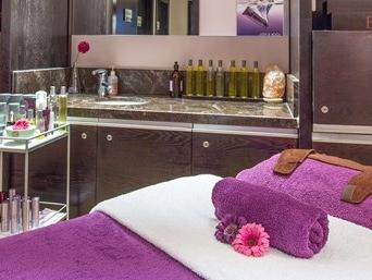 £37 -- Spa day w/massage & facial near Nottingham, 62% off