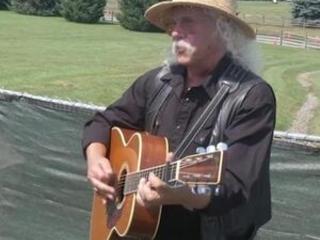 Guthrie plays Woodstock again