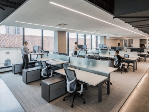 76% of US CEOs Will Slash Office Space As Remote Work Dominates