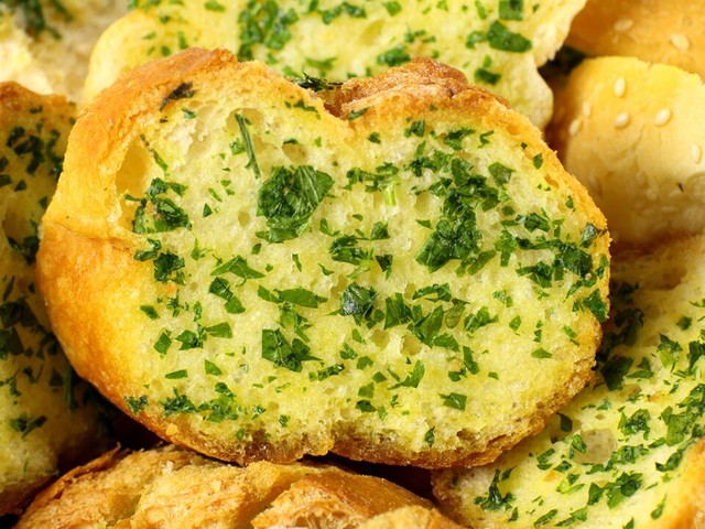 Domino's Australia hires garlic bread taste-tester after he demonstrated 'incredible knowledge of garlic bread'