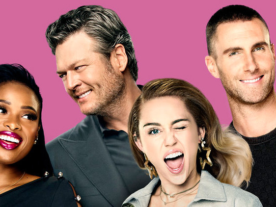 'The Voice' Fall 2017: Top 8 for Season 13 Revealed!