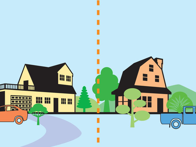 Your Money Adviser: Your Neighbor in an Adjacent ZIP Code May Pay Less for Car Insurance