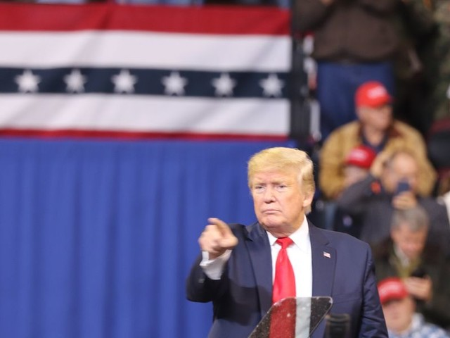Ryan: Trump in the Funhouse Finale