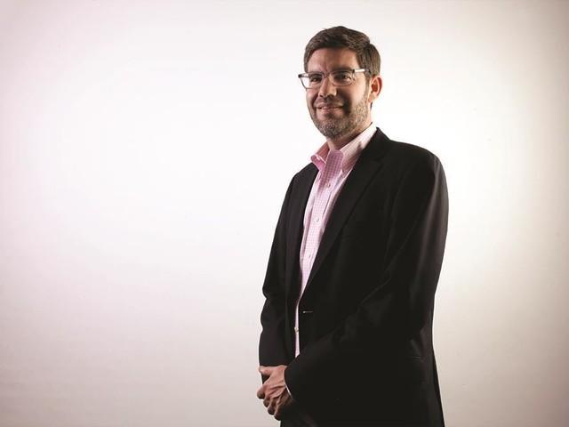 Former Viceland International Chief James Rosenstock To Run WWE's Global Business