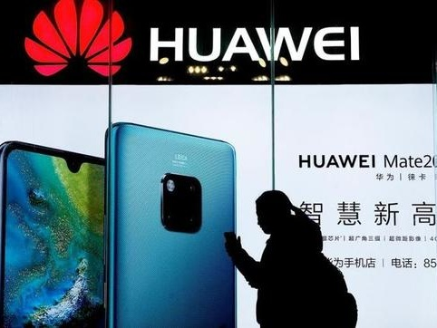 Google, Intel & Others Cut Ties With Huawei As Trade War Heats Up