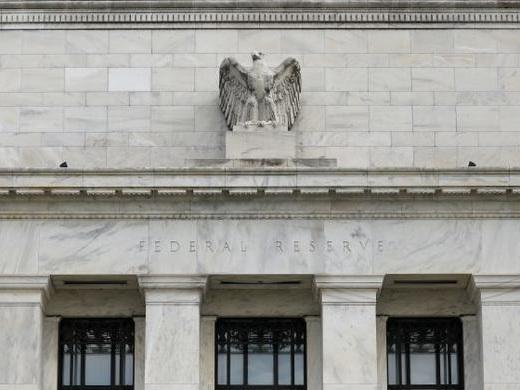 The Fed Dilemma