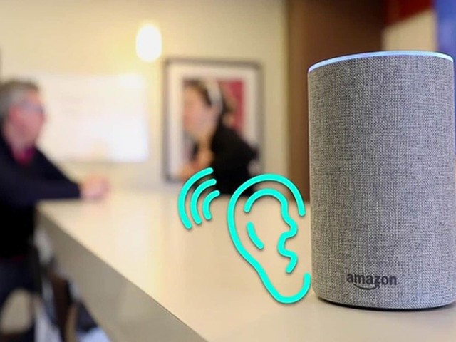 Alexa and Siri have been eavesdropping on you. Amazon and Apple shouldn't keep the recordings.