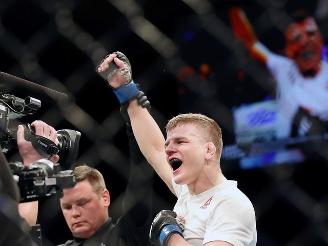 UFC 246 fight card loses one bout just days from the event