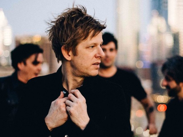 Spoon Shares 'The Underdog' Demo
