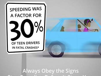 National Teen Driver Safety Week: October 16-22, 2016