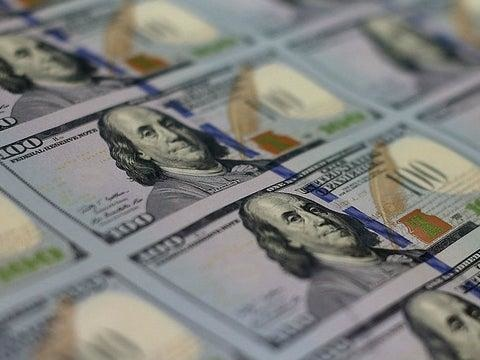The End Of The Dollar As We Know It?