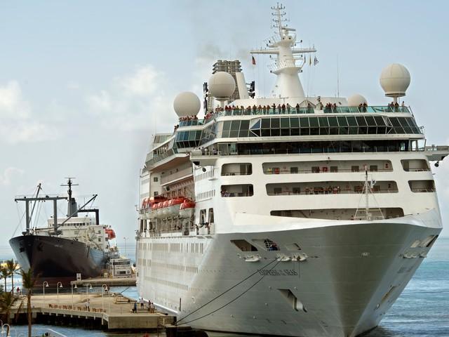 Royal Caribbean cancels Puerto Rico cruise stop amid protests