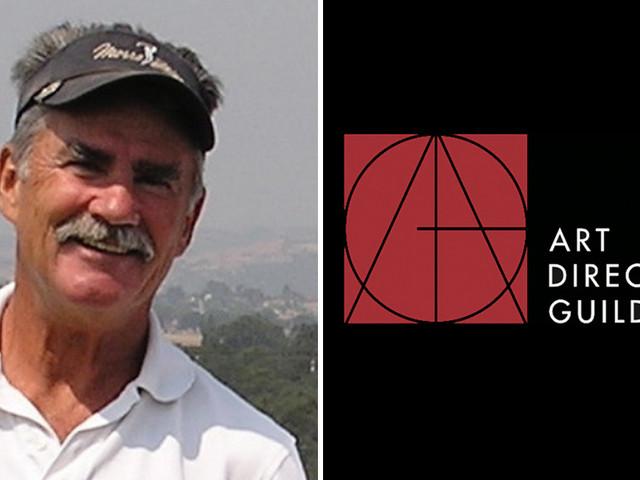 Art Directors Tap 'Goonies' Illustrator Jack Johnson For Lifetime Achievement Award