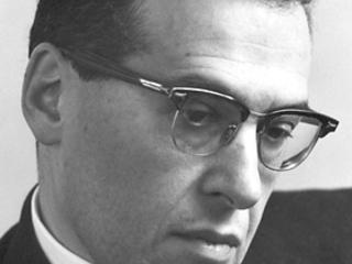 Julian Schwinger, the Singularity