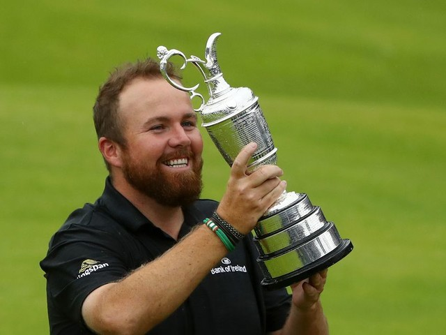 The Winners and Losers of the 148th Open Championship