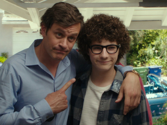 'I Hate Kids' Review: A Father-Son Comedy With Few Charms