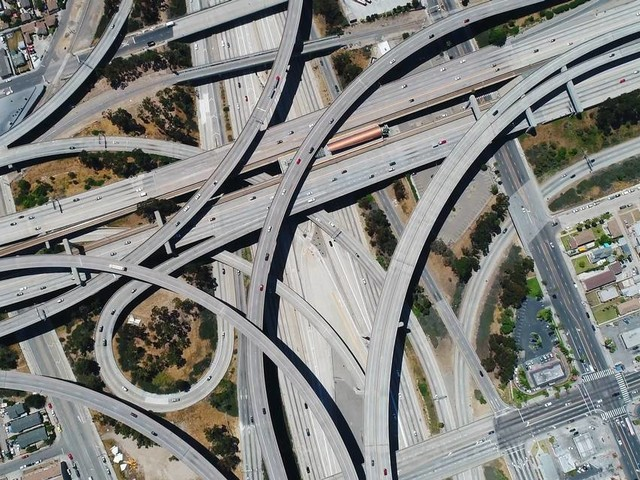 You're paying for America's smoothest roads. Can you tell?