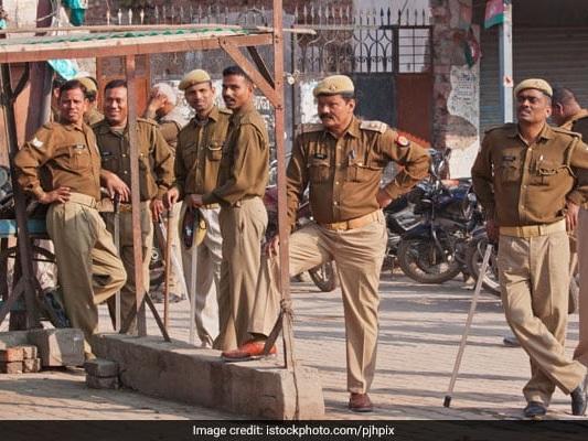 1,000 Detonators, 5,000 Gelatin Rods Seized In UP's Jhansi, 4 Arrested