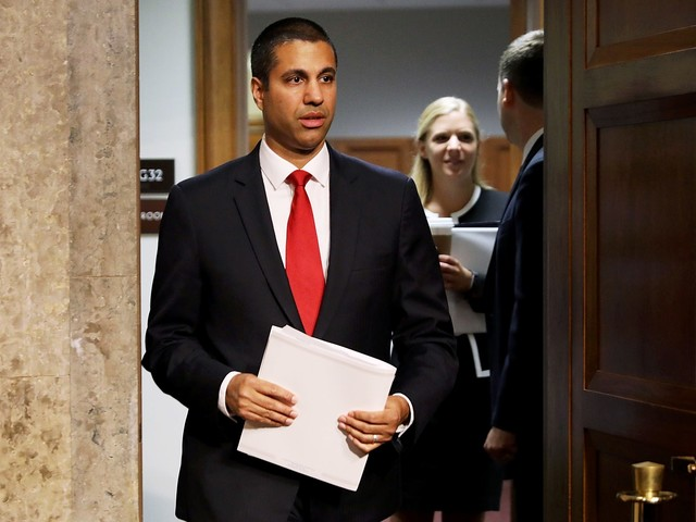 FCC Prepares to Unveil Plan to Gut Net Neutrality