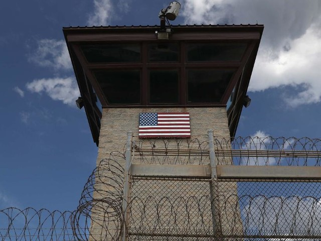 US transfers Guantánamo Bay detainee to home country of Morocco