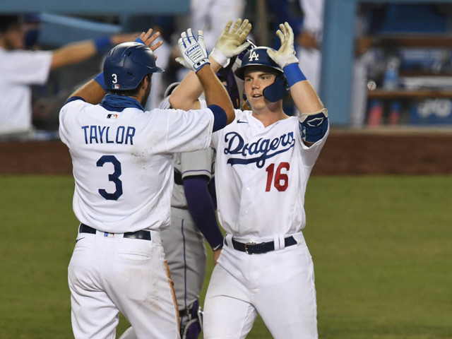 Dodgers prepare for postseason with quarantine time