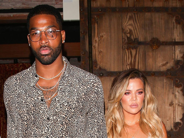 Khloe Kardashian Shares the First Thing She Did When Moving In with Tristan Thompson