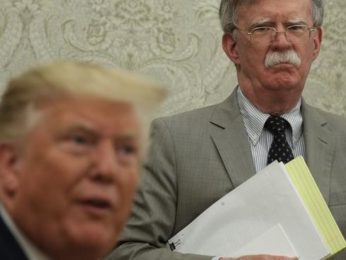 NY Times Editorial Misstates The Law In Call For Roberts To Issue A Subpoena To Bolton