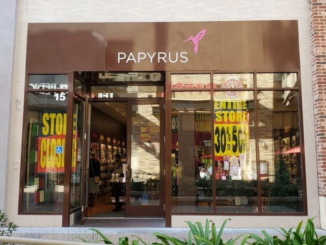These 4 retailers have filed for bankruptcy or liquidation in 2020