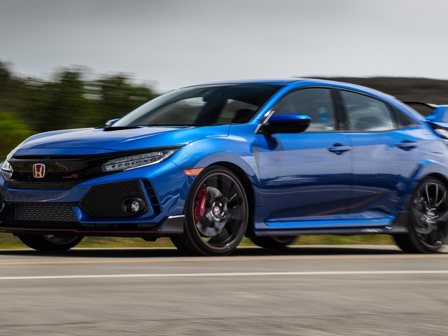 2018 Honda Civic Type R One-Year Review: Do I Have to Give it Back?