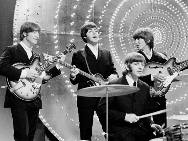Lost 'holy grail' video of The Beatles unearthed in Mexico