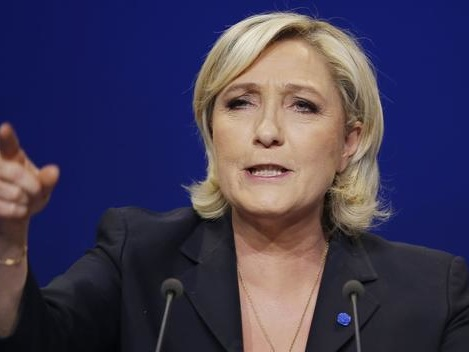 Marine Le Pen Ordered To Stand Trial For Re-Tweeting ISIS Atrocities