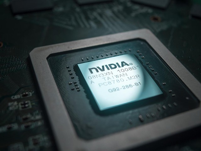 Growth at a Reasonable Price Fuels Nvidia Stock as Market Buys Turnaround