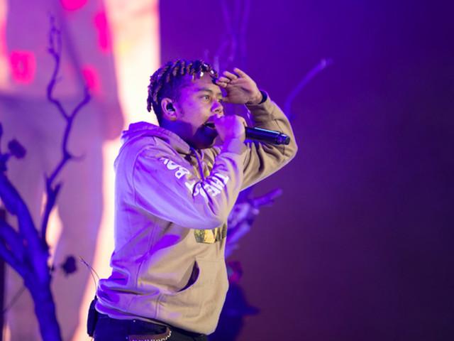 Watch YBN Cordae's Pre-Grammy Jam Session