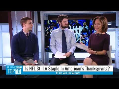 Must-See Moments: How Thanksgiving Has Become an Overlooked Holiday