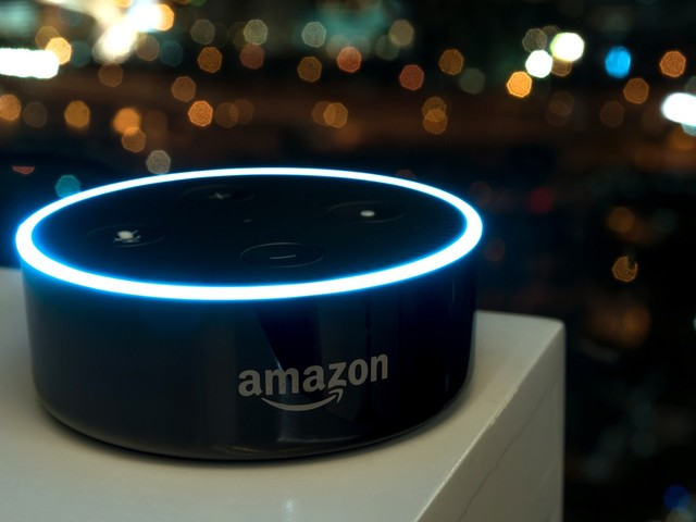 As Amazon creates neighborhood network of its smart devices, critics worry about security