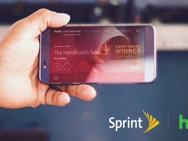 Sprint Announces Unlimited Freedom Customers Will Get Free Access to Hulu Starting This Friday
