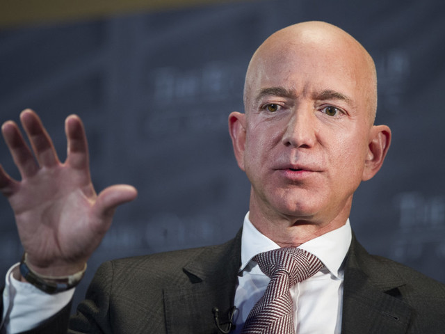 Why Jeff Bezos's two pizza rule is one of the secrets to Amazon's success