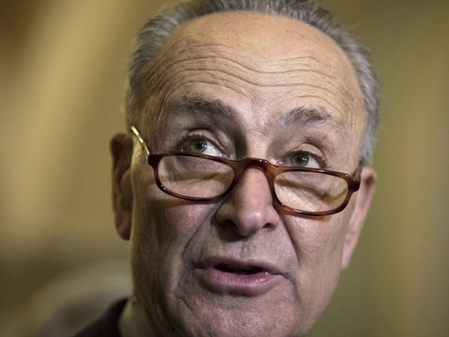 Chuck Schumer says Donald Trump lacks policy smarts: 'He doesn't know the details'