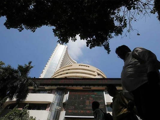 Sensex, Nifty Off Day's Highs As Auto, Oil & Gas Shares Decline