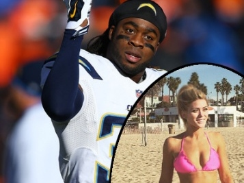 'More Light Skinned Kids': White Fiancé Of San Diego Chargers Safety Posted Video Co-Signing Couples' Friends Cheering For Light Skin