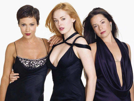 Holly Combs Says a Charmed Reboot Isn't in the Works