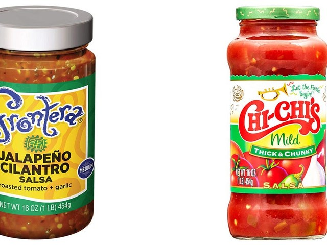 10 of the best store-bought salsas, according to chefs