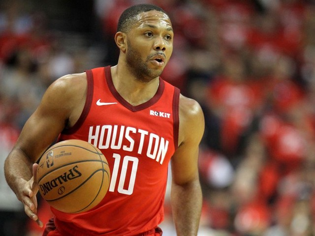 Eric Gordon's extension is smart, assuming Houston's grand experiment works