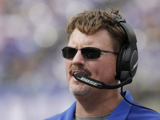 Injuries still challenge 'next man up' for New York Giants